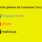 os 3 pilares do customer success